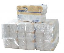 Háztartási kistekercses toalettpapír
