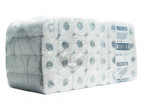 Kimberly Clark kistekercses toalettpapír 210lap 96 tekercs/karton KC-8626