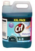 Cif Dishwash mosogatószer Mint