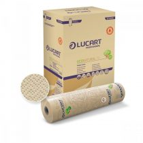 Lucart EcoNatural 70 orvosi papírlepedő 6 tekercs/karton 870099