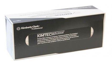 Kimberly Clark Kimtech precíziós törlő 196 lap/doboz KC-7551