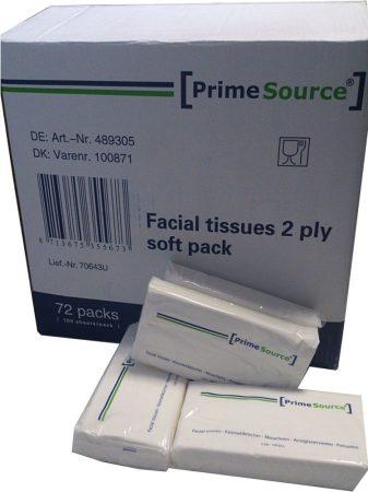 Prime Source kozmetikai kendő