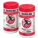Diavolina kéménytisztító por 270g
