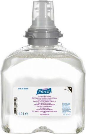 Purell TFX kézfertőtlenítő gél
