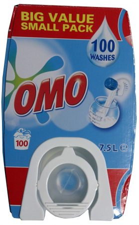 OMO Prof. folyékony mosószer 7,5 liter