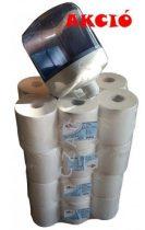 AKCIÓS CSOMAG 4 karton kéztörlőpapír