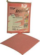 Polifix tisztítókendő piros