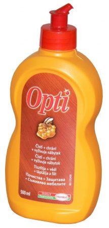 Opti bútorápoló 500 ml
