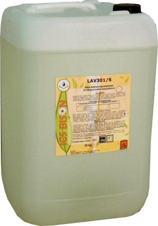 Lav 301/S Gépi tányérmosogatószer 30 kg