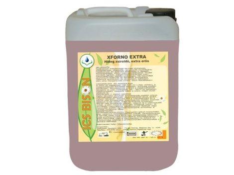 X-Forno Extra Hideg zsíroldó szer 12 kg