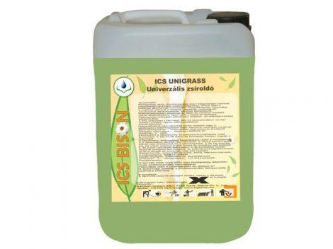 Unigrass Univerzális zsíroldó -és felmosószer 10 liter