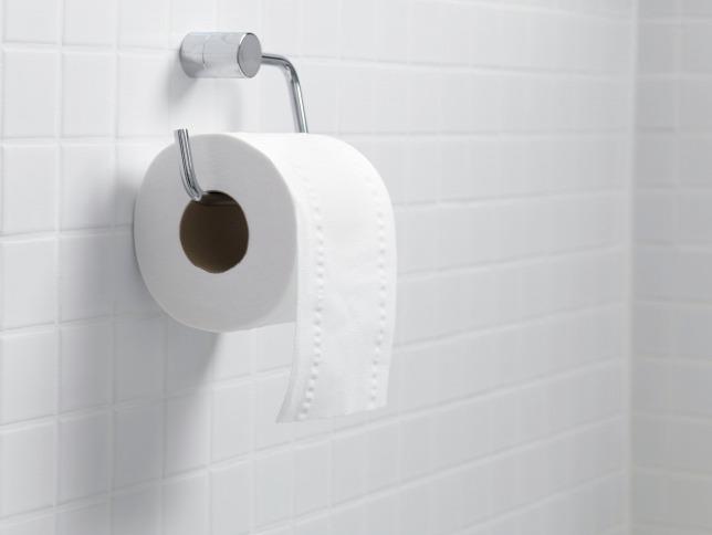 cellulóz nagytekercses wc papír