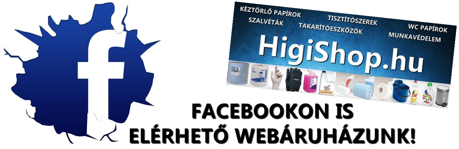 Facebook Webshop
